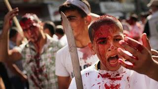 Syiah Mendoakan Pahala bagi Pembunuh Utsman bin Affan