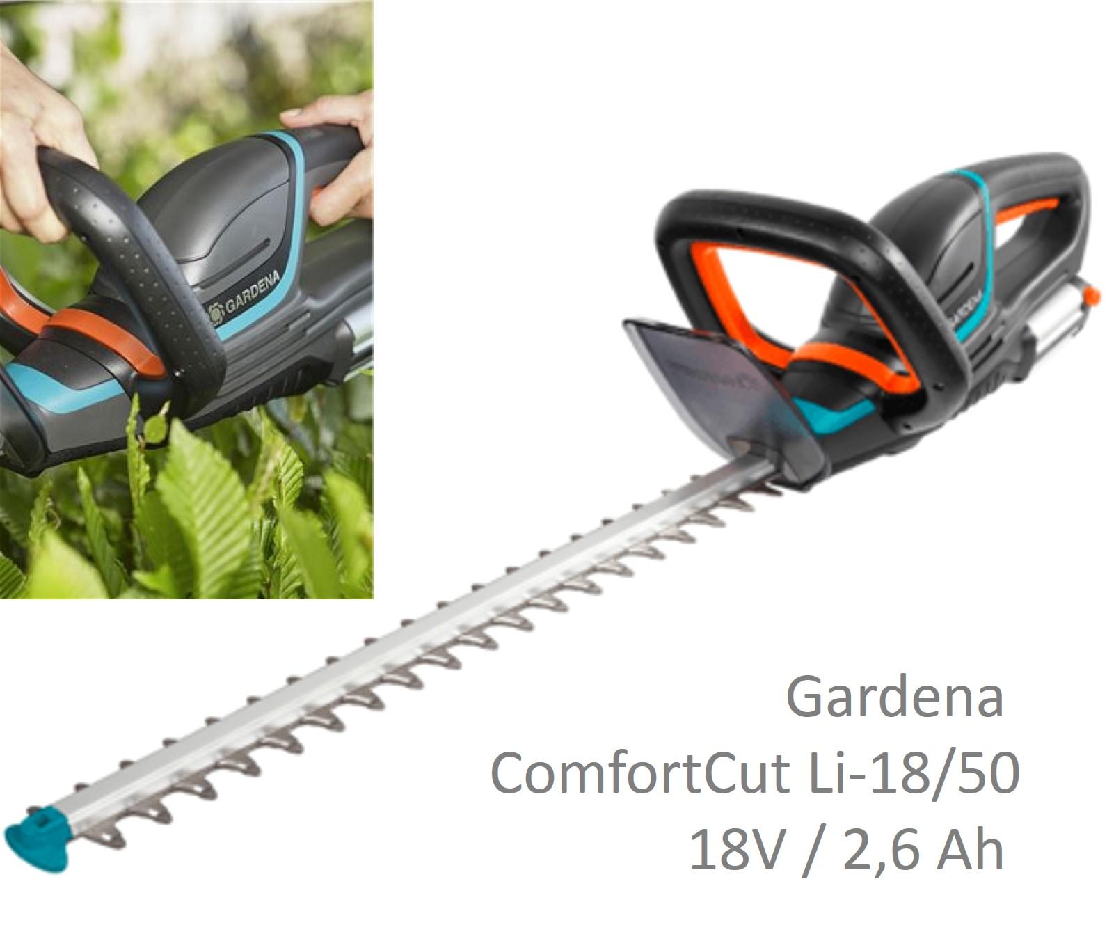 gardena comfort cut review heggenschaar accu moestuin