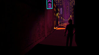 The Wolf Among Us Gamecube Wallpaper