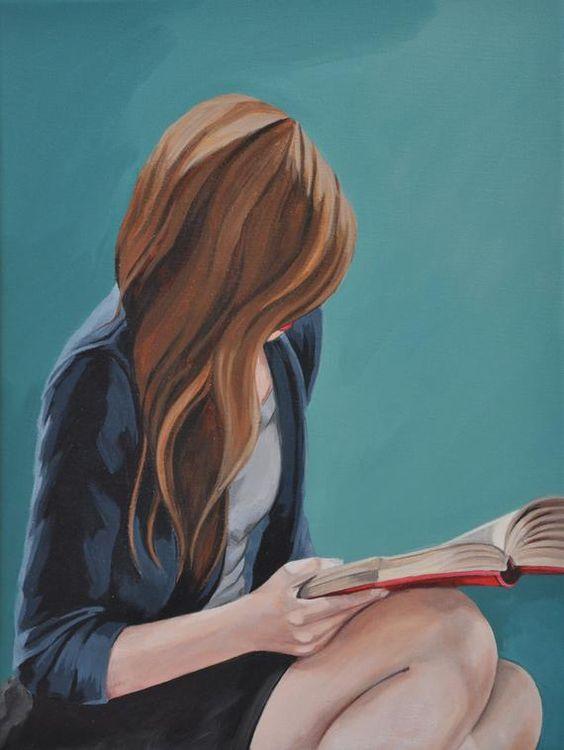 Celestine Ma Vie Est Un Livre Ouvert Ou Bleu