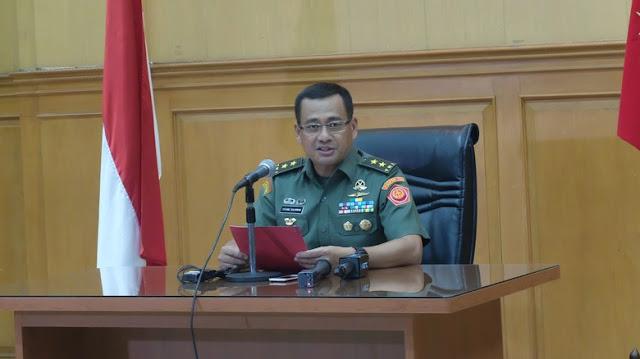 TNI Selidiki Tuduhan Soal Jenderal yang Disebut Bekingi Freddy Budiman