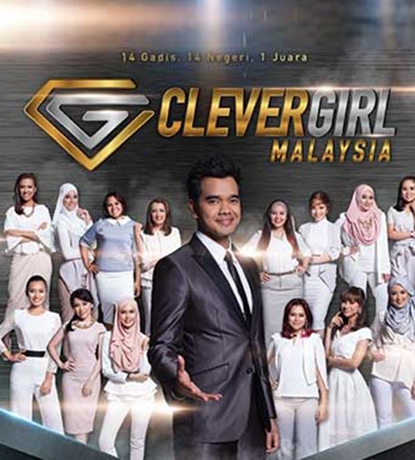 Taraf Program Clever Girl Dipersoal, Netizen Kritik Tidak Mencapai Jangkaan?
