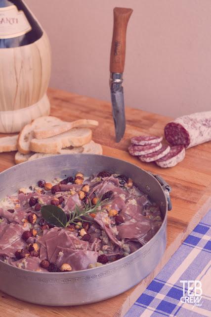 ricette della tradizione italiana