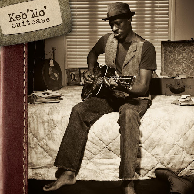 Keb' Mo', Life is Beautiful