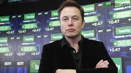 Сколько зарабатывает – Илон Маск