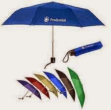 Jual Payung Lipat Promosi