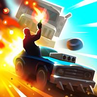 Tải Game Đua Xe Fury Cars Hack Cho Android