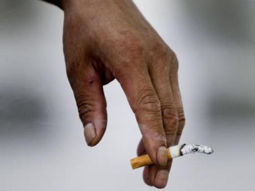 L'industrie du tabac met la pression sur le Maroc contre une loi anti-tabac