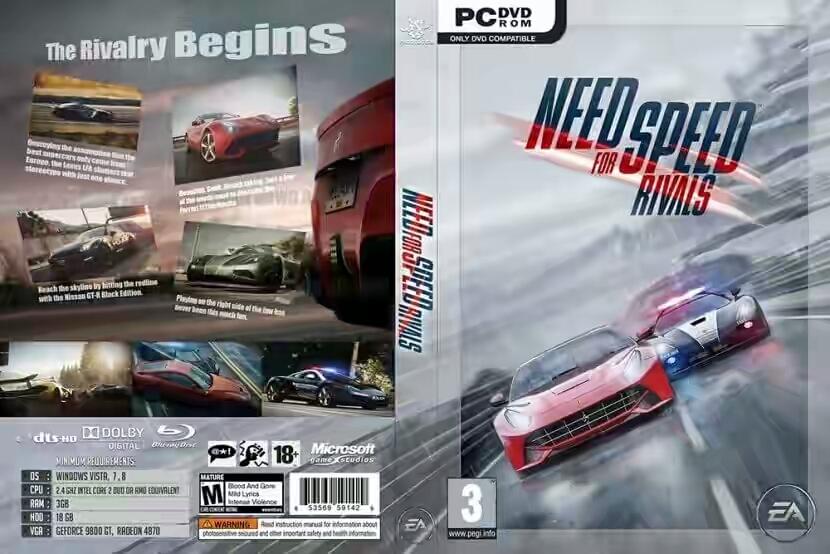 Need For Speed Rivals Setup.exe. Academic Council find cree mesa edicion reminder