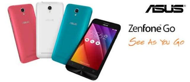 Zenfone Go 5.0 ZC500TG