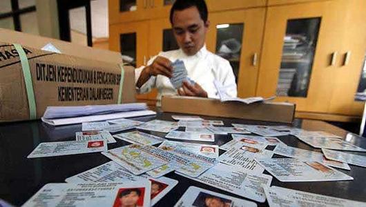 Polisi Telusuri Penyebar Hoax WNA Masuk DPT