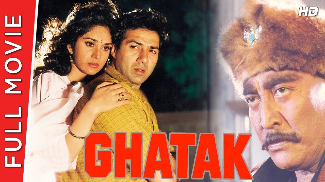 Ghatak: Lethal 1996 Hindi Movie Online, Ghatak: Lethal ...  Ghatak: Lethal ...