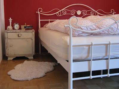 leben und leben lassen mein traumschlafzimmer. Black Bedroom Furniture Sets. Home Design Ideas