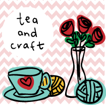 Tea and Craft