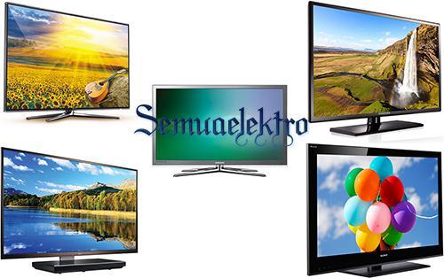 TV LCD Murah Berkualitas Dari Beragam Merk April