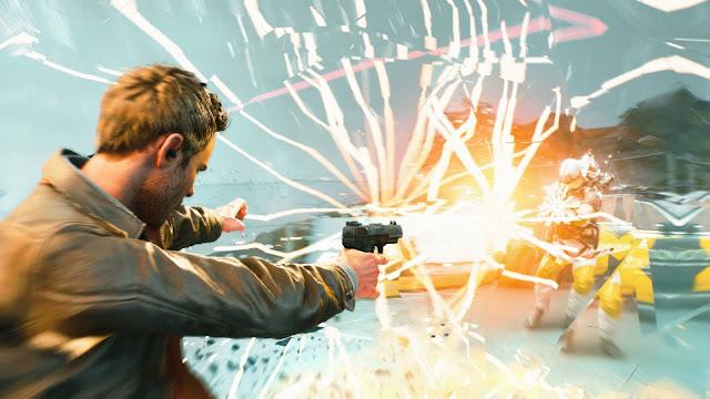 Большое интервью разработчиков Quantum Break: графика, DirectX 12, сотрудничество с Microsoft