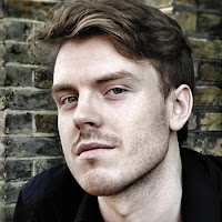 Rupert Charlesworth, who won the 2013 London Handel Singing Competition