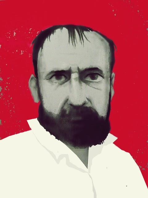ACERCAMIENTOS Raúl Gómez Jattin, preso en el infierno de los paraísos artificiales | Julio César Aguilar
