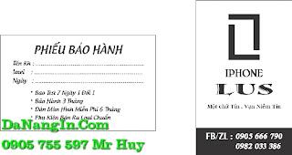 IN NAME CARD ĐÀ NẴNG LẤY GẤP GIÁ RẺ NHẤT 0905 755 597 MR HUY