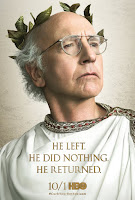 Novena temporada de Curb Your Enthusiasm