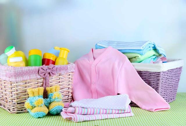 Tips Cermat Belanja Perlengkapan Bayi