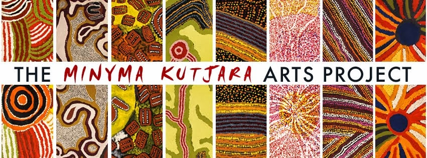 The Minyma Kutjara Arts Project