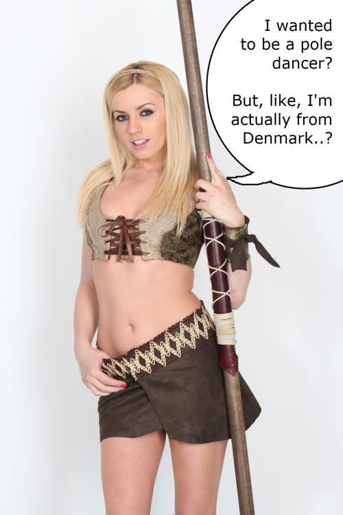 Pelicula Porno Xena la princesa guerrera Parodia XXX xxx