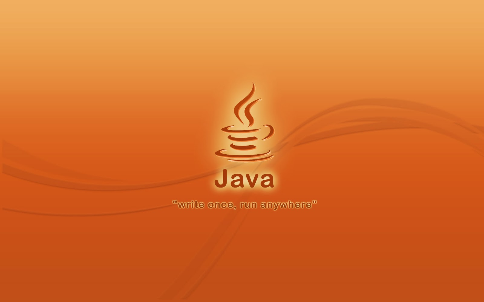 Is Java Pure Object Oriented Programming Language