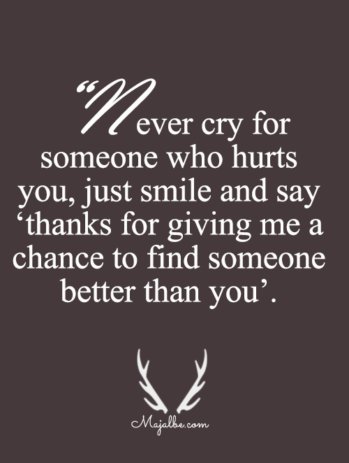 Thanks For The Chance Love Quotes