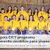 24 preparatorianos se bañarán en ciencia en semana intensiva en el CICY