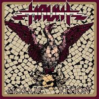 """Το ep των Haunt """"Mosaic Vision"""""""