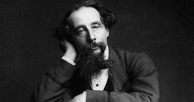 Tem Na Web - Biografia da Semana: Charles Dickens