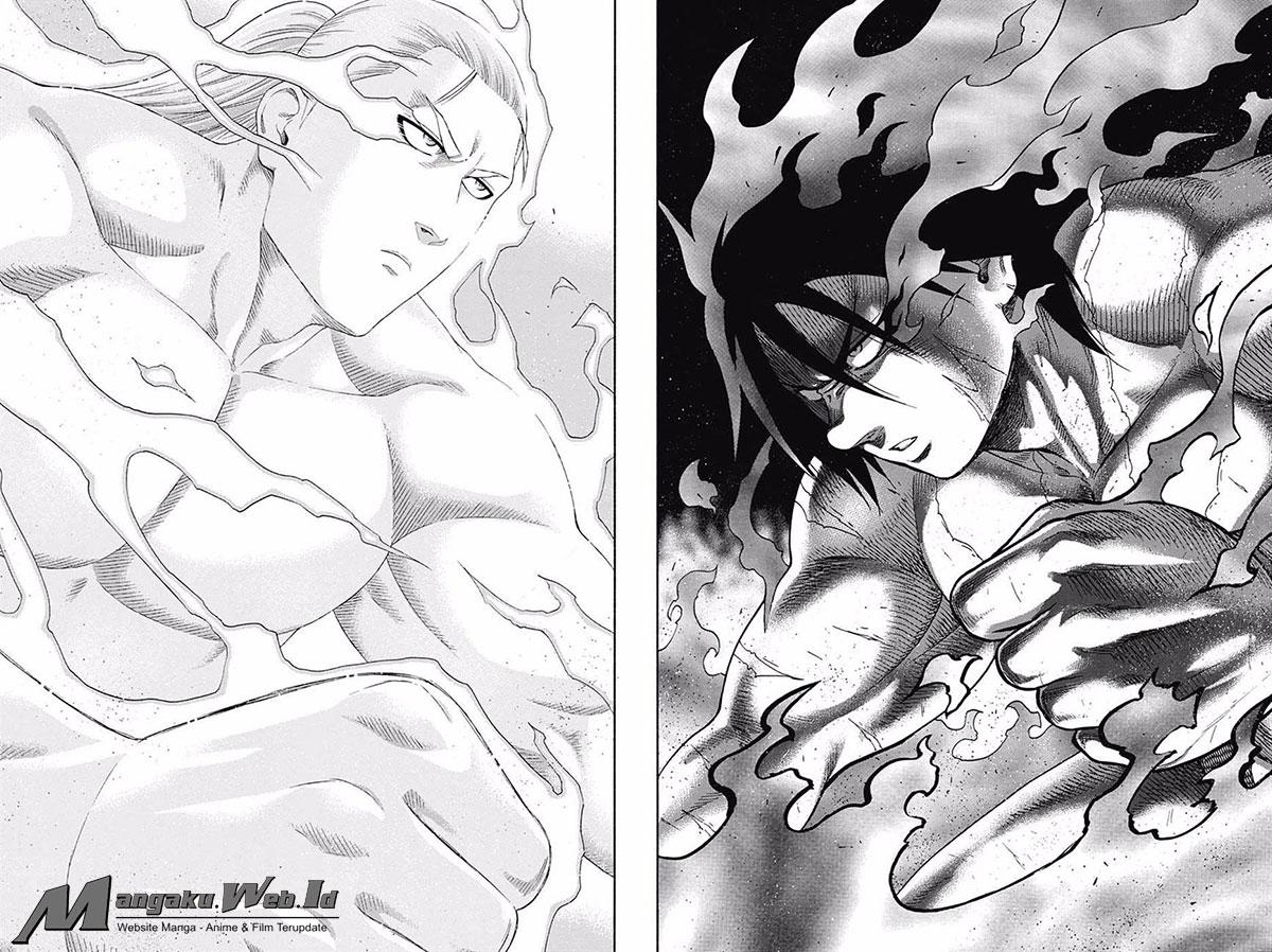Hinomaru Zumou Chapter 145-16