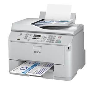 Epson WorkForce Pro WP-4520