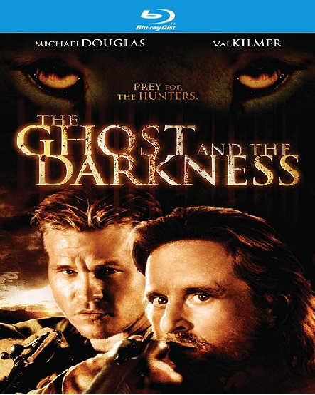 The Ghost and the Darkness (Garras) (1996) 720p y 1080p BDRip mkv Dual Audio AC3 5.1 ch