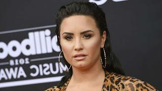 Un concert Demi Lovato annulé après une hospitalisation pour surdose présumée