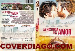 The history of love - La historia del amor
