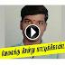 Saudi: Munusamy Seeking help from india government