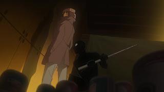 Detective Conan - Episódio 923