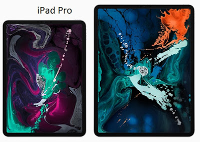 Why Is Everyone Talking About The New All-Screen Apple iPad Pro?