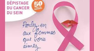Dépistage cancer du sein
