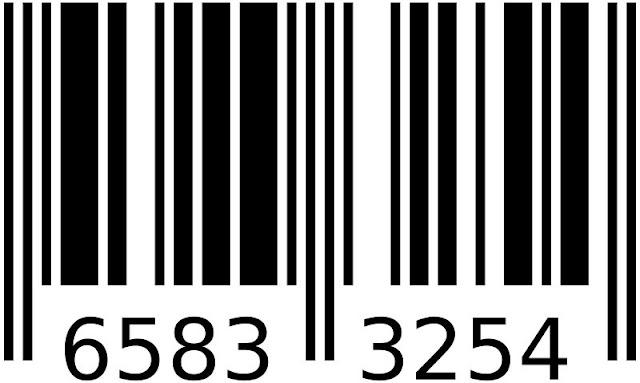 Kisah Akhir Dipenghujung Pelangi | Barcode