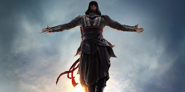 Assassin's Creed filme