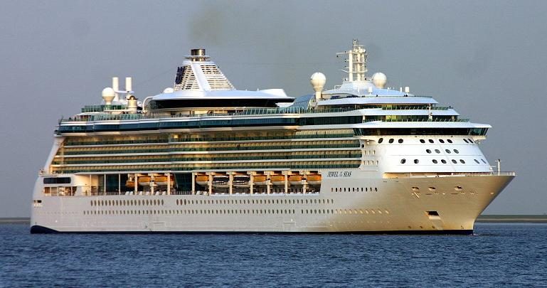 Cocaine Found on Royal Caribbean Cruise Ship