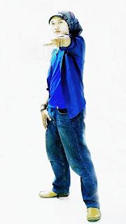 profile Dhyo Haw