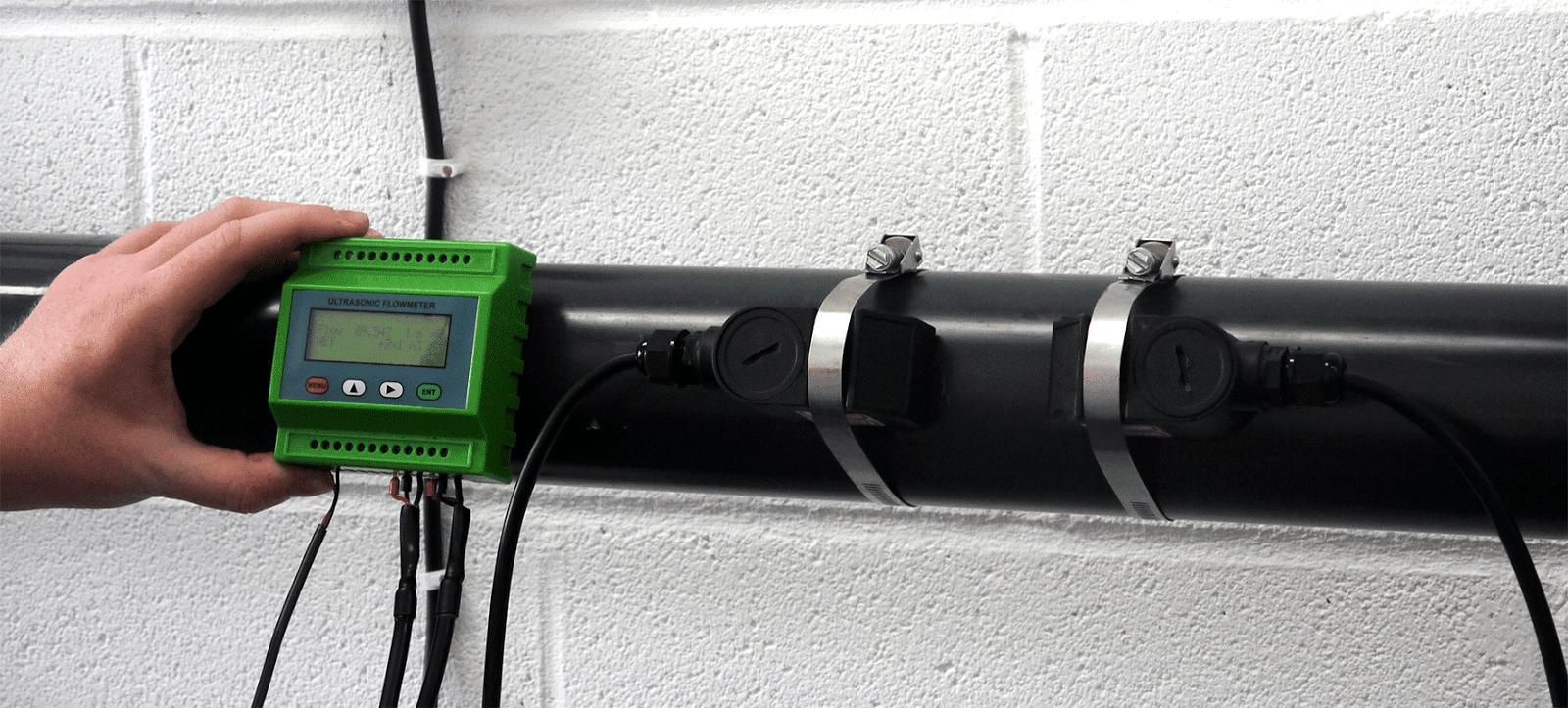 BFU-100-M Ultrasonic Meter