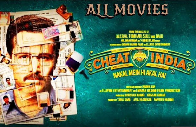 Cheat India Movie pic