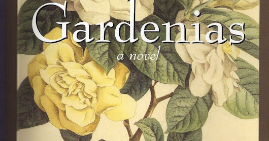 Gardenias by Faith Sullivan