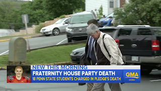 New details emerge in horrific Penn State fraternity death