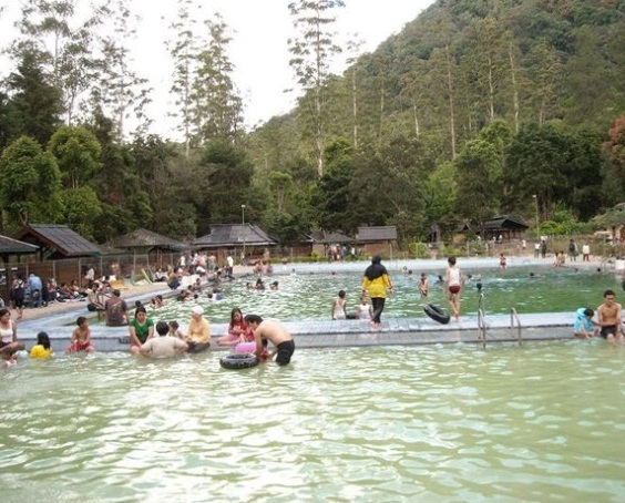 Daftar Tempat Wisata Tasikmalaya Jawa Barat